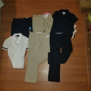 School uniform bundle